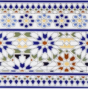 Marokkanische Fliesen Orientalische Dekorfliesen Aus Marokko - Marokkanische fliesen kaufen