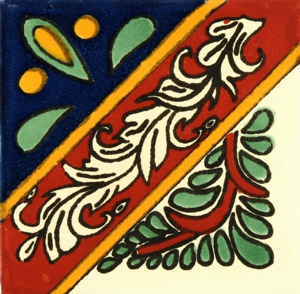 Mexikanische dekor m belideen - Fliesen mexikanischer stil ...
