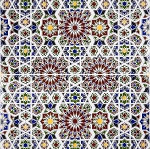 Marokkanische Waschbecken Fliesen Und Armaturen Buntes Marokko - Marokkanische fliesen hamburg