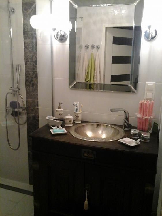 salma kupfer waschbecken aus marokko. Black Bedroom Furniture Sets. Home Design Ideas