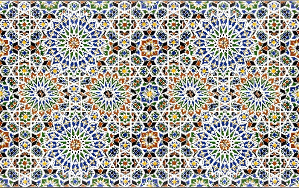 marokko fliese das beste aus wohndesign und m bel. Black Bedroom Furniture Sets. Home Design Ideas